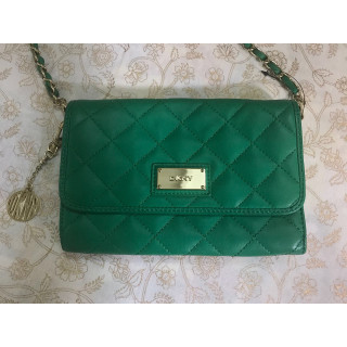 DKNY Small Gansevoort Quilted Cross Body Bag