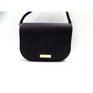 Kate Spade Laurel Way Carsen Crossbody​ ​ Black