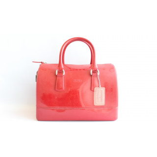 Furla Red Candy Bag