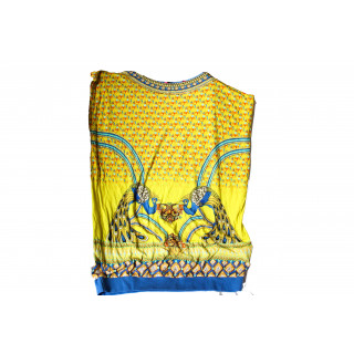 Indian by Manish Arora Top Dress
