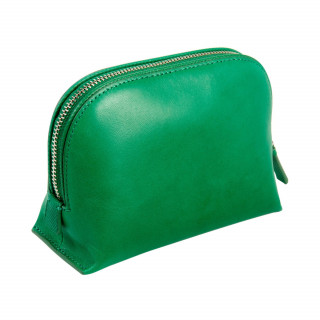 TUMI Green Toiletry Kit