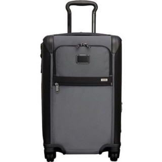 Tumi Alpha 2 International Expandable 4 Wheeled Carry-On