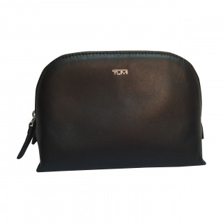 TUMI Black Toiletry Kit