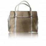 FENDI Summer Bag in Rafia