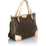 Louis Vuitton Monogram Canvas Estrella MM Shoulder Bag