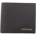 Emporio Armani Jeans logo on front Wallet