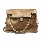 Versace Collection Handbag Vitello Perlato